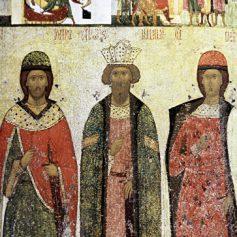 В Мадриде на выставке покажут репродукции икон из собрания Русского музея