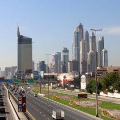 В Дубае открылся российский визовый центр