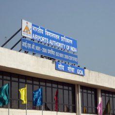 Двух российских туристов задержали в Индии за дебош в самолете