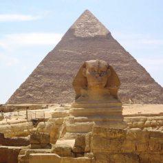 В МИД назвали сроки открытия рейсов в Египет