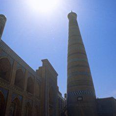 Узбекистан и Россия подпишут соглашение в сфере туризма