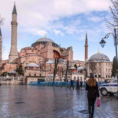 Интерес российских туристов к Турции вырос на 324 процента