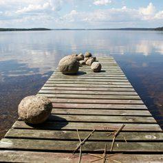 В Финляндии намерены сделать тишину и спокойствие туристическим брендом