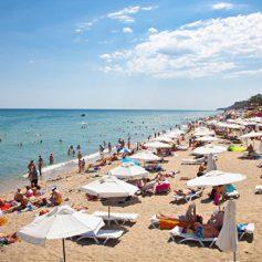 Ростуризм предложил продлить круизную линию по Черному морю до Болгарии
