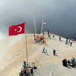 Турция понадеялась на пять миллионов российских туристов в 2017 году