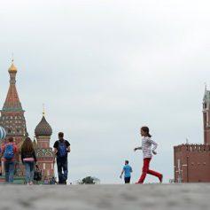 В АТОР оценили перспективы въездного туризма в России в 2017 году