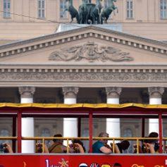 Въездной туризм в России подорожал на 10-20%