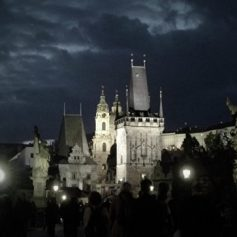 Чехия снова пользуется большим спросом у российских туристов