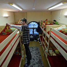 Депутаты задумали легализовать хостелы в жилых домах