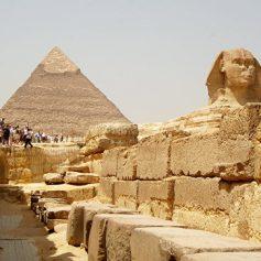 АТОР рассказал о подорожании посещения достопримечательностей в Египте