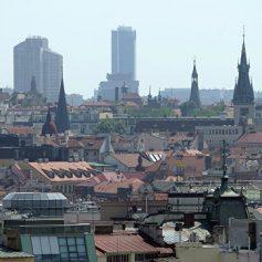 СМИ: в Чехии предложили ввести для российских туристов безвизовый режим