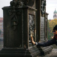 Торгпред: Прага вновь заняла ведущее место в турмаршрутах россиян
