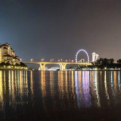Россия заняла шестое место в Европе по числу туристов в Сингапуре