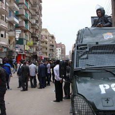 МИД призвал находящихся в Египте россиян избегать людных мест