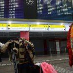 Турпоток из Китая в Россию в 2016 году вырос на 15%