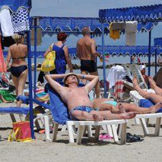 Греция ожидает от 2017 года национального рекорда в сфере туризма