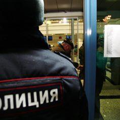 Внуково усилило меры безопасности из-за взрыва в Петербурге