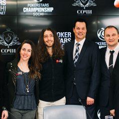 Покерный турнир в Сочи станет рекламной акцией для привлечения туристов