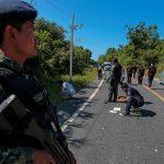 В АТОР рассказали, как взрывы в Таиланде повлияют на безопасность туристов