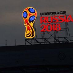 Российские регионы, принимающие ЧМ-2018, завершили классификацию гостиниц