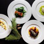 В России впервые проведут общенациональный ресторанный фестиваль