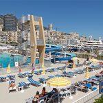 В Монако заявили о резком росте турпотока из России