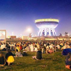 Ростуризм поддержит Фестиваль уличного кино для привлечения туристов
