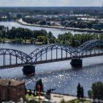 Россия стала первой по числу туристов, ездящих в Латвию