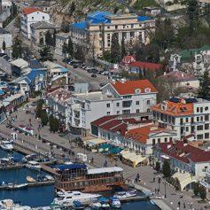 В Крыму назвали приемлемую сумму курортного сбора