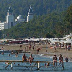 АТОР ожидает рекордного потока российских туристов в Анталью в мае
