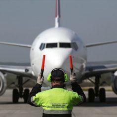 ФСБ разъяснила процедуру контроля на рейсах из Белоруссии