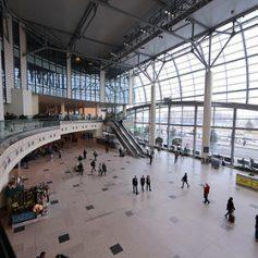 В Домодедово прокомментировали бунт туристов в аэропорту