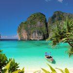 Ростуризм напомнил туроператорам и туристам о мерах безопасности в Тунисе и Таиланде