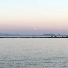 Греческие пляжи заняли второе место в мире по числу «Голубых флагов»