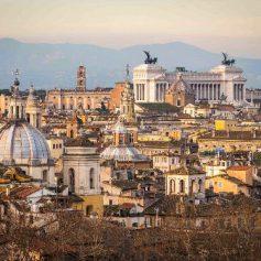 Центр Рима хотят лишить статуса объекта Всемирного наследия ЮНЕСКО