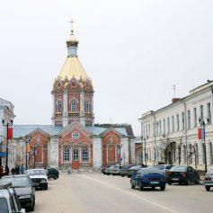 Частные инвесторы вложили в туркластер «Рязанский» порядка 2,6 млрд руб.