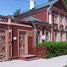 Врио губернатора Рязанской области предложил создать турмаршрут по усадьбам ученых