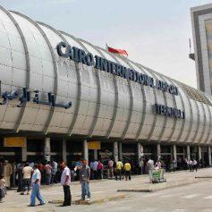 Египет не возражает против присутствия российских специалистов в аэропортах