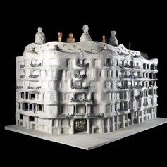 В Москве открывается выставка Антонио Гауди