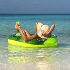 Названо идеальное время для бюджетного летнего отпуска
