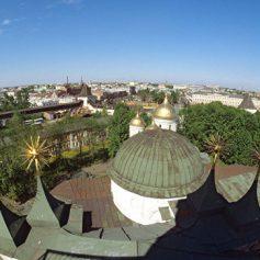 Турбизнес возражает против курортного сбора в городах «Золотого кольца»