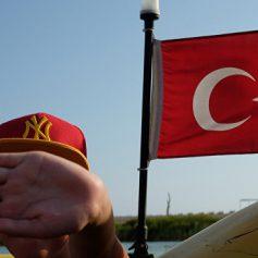 Международный турпоток в Турцию вырос благодаря россиянам, сообщили в АТОР