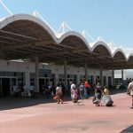 Росавиация отменила ограничения для рейсов в Анталию, сообщил источник