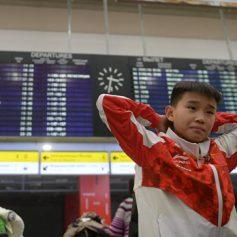 Число туристов из Китая в Москве и Петербурге удвоилось в майские праздники