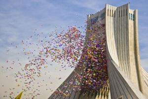 Иран отменил визы для российских туристов