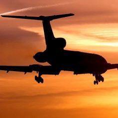 Росавиация пригрозила чартерным авиакомпаниям проверками