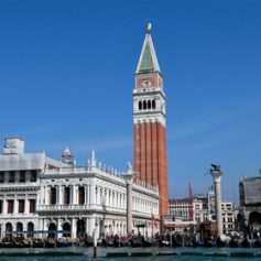 В Венеции запретят строительство отелей из-за наплыва туристов