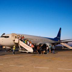 Российская авиакомпания заплатила 200 тысяч рублей за задержки рейсов