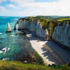 15 причин отправиться в Нормандию