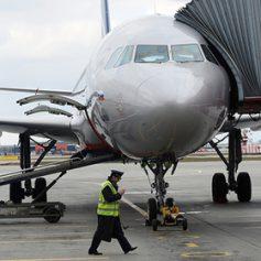 Чиновники начали публиковать списки задерживающих чартеры авиакомпаний